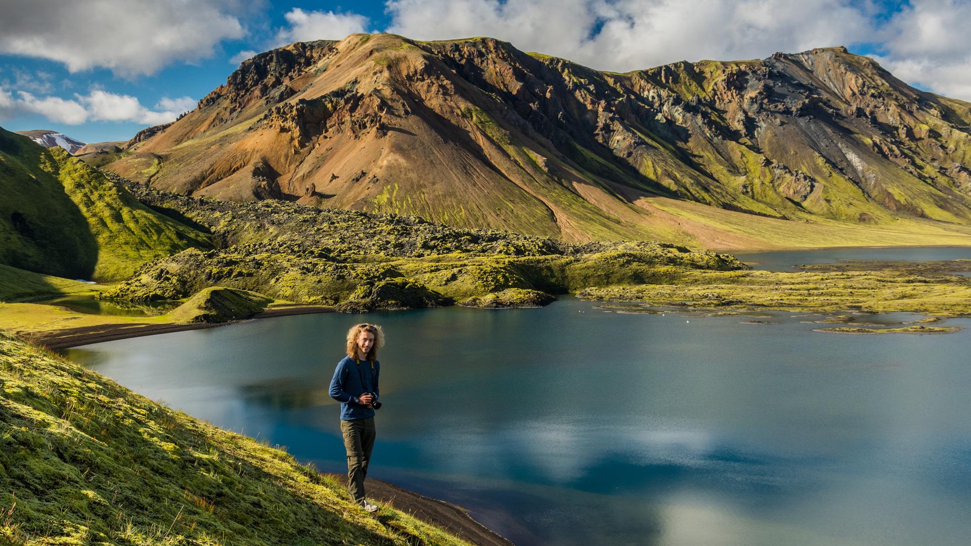 Lukas Gawenda   Naturfotograf