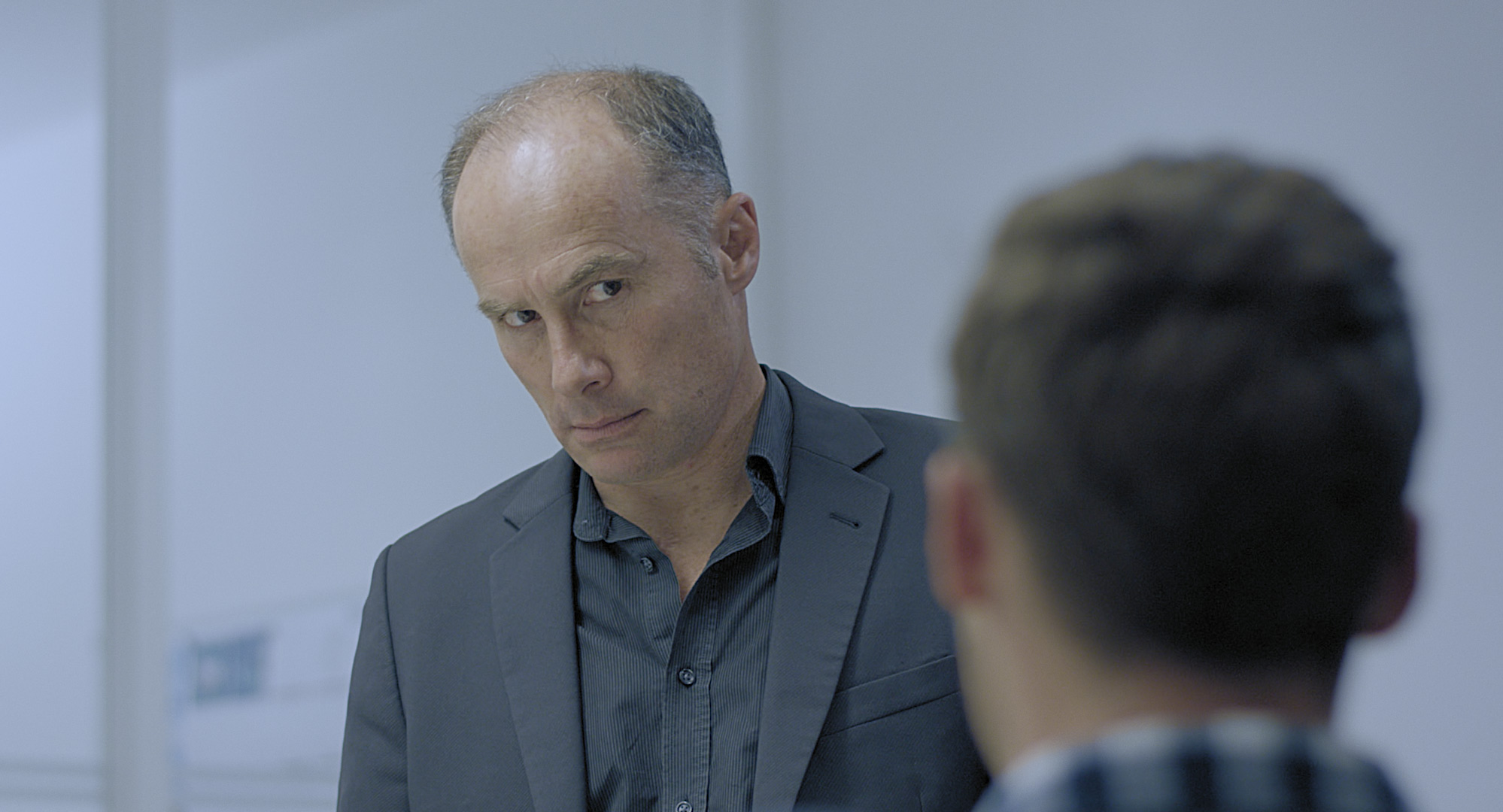 "Ulf Lehner als ""Rolf"""